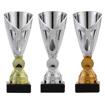 Afbeelding van Sportprijzen Standaard A1059 Goud-Zilver-Brons