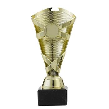 Afbeelding van Sportprijzen Standaard A1067 Goud-Zilver-Brons